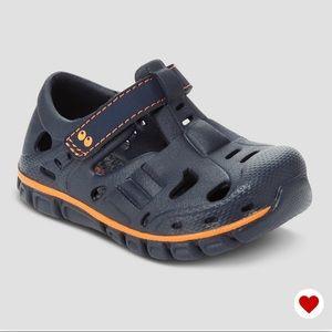Stride Rite Shoes - NIB Stride Rite Boys Rider Land & Water Shoes